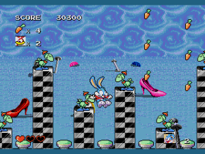 Tiny Toon Adventures - Buster's Hidden Treasure (USA)022