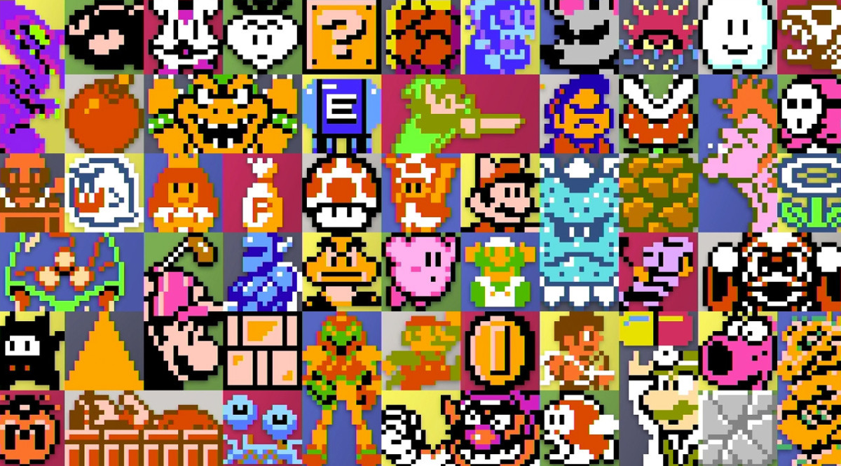 Sort of  Review Why NES  Nes Games Wallpaper